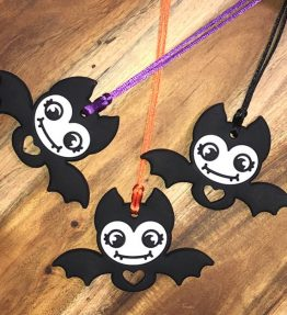 Chewy Charms Necklaces